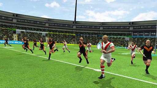 Rugby League 20 1.2.1.50 screenshots 7