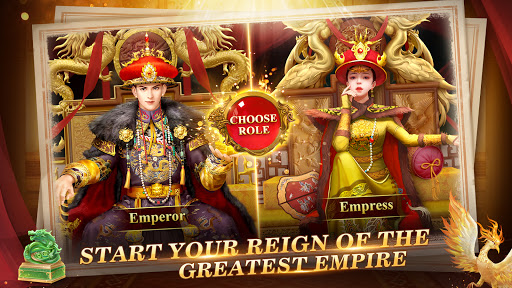 Call Me Emperor - Alternate World  Screenshots 5