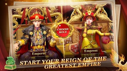 Call Me Emperor – Alternate World 5