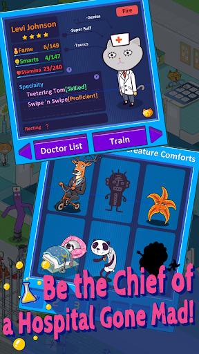 Haywire Hospital 2.6.4 screenshots 4