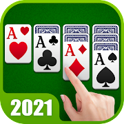 Solitaire - Free Classic Solitaire Card Games
