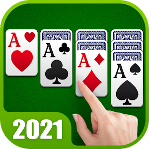 Solitaire  Free Classic Solitaire Card Games