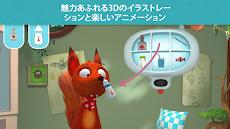 Little Fox Animal Doctorのおすすめ画像2