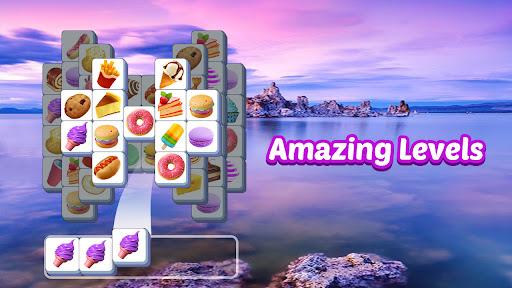 Tile game-Match triple&mahjong game 0.8 screenshots 3