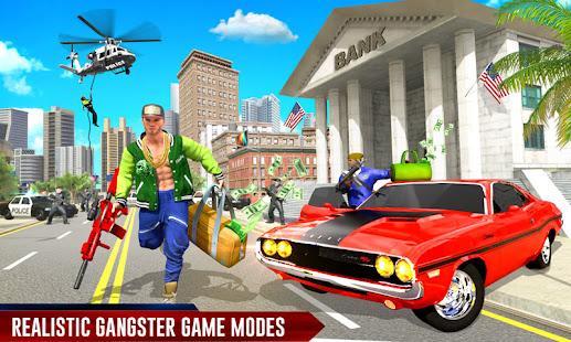 Mafia Gangster Crime Simulator Crime City Gangster 4 Screenshots 1