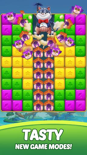 Cube Blast Journey - Puzzle & Friends 1.26.5038 screenshots 3