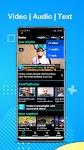screenshot of Editorji – Latest News, Cricket, Tech, Video News