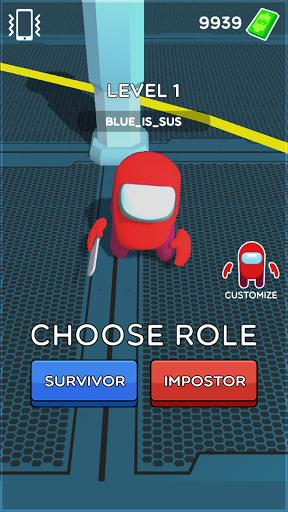 Impostor 3D - Hide and Seek Games  screenshots 2