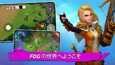 FOG - Battle Royaleのおすすめ画像5