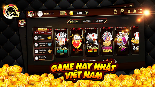 Tien Len Xóm Vui Chơi 1.7 screenshots 1
