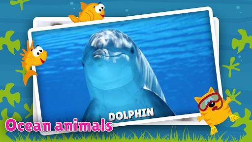 animal flashcard & sounds for kids & toddlers screenshot 3