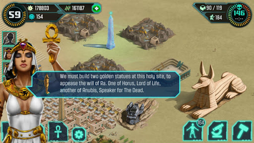 Ancient Aliens: The Game 1.0.135 screenshots 14