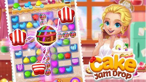 Cake Jam Drop 1.2.3 screenshots 3
