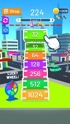 Brick Merge 3D 1.4 screenshots 1