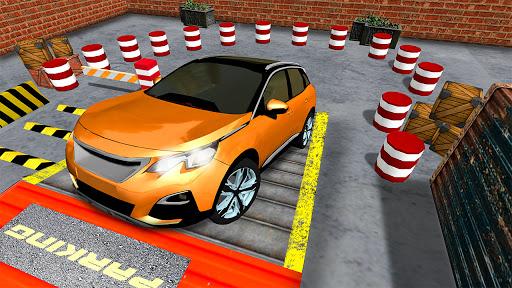 Car Parking Games: Car Driver Simulator Game 2021  screenshots 1