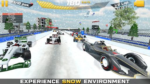 Top formula car speed racer:New Racing Game 2021 1.4 screenshots 3