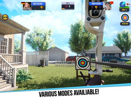 Archery Talent 1.0.3 screenshots 9