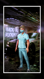 Back To Rockport – The Game Hack Game Android & iOS 1
