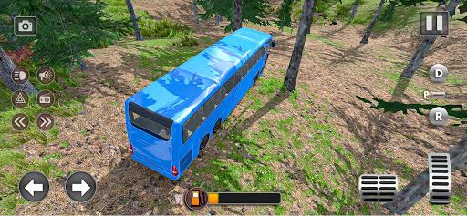 Ultimate Bus Simulator 2020 u00a0: 3D Driving Games 1.0.10 screenshots 12