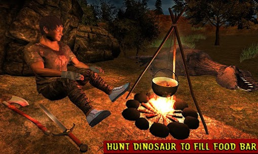 Dinosaur Island : Survivor Escape Mission Hack & Cheats Online 4