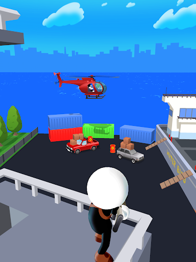 Johnny Trigger - Sniper Game apkpoly screenshots 9