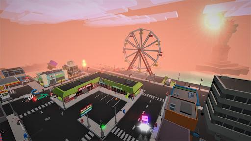 Broke Protocol: Online City RPG 1.13 screenshots 1