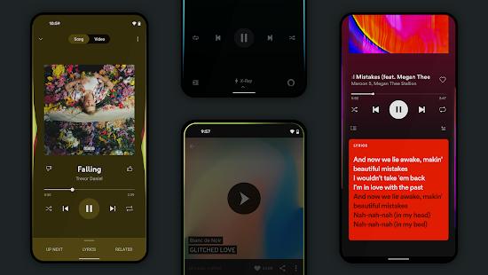 Muviz Edge - Music Visualizer, AOD Edge Lighting 1.3.2.0 Screenshots 6