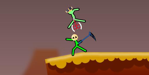 Supreme Duelist Stickman screenshots apk mod 5