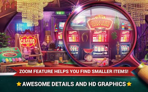 hidden objects casino – look for hidden items screenshot 1