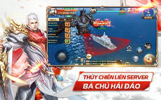Thiu00ean Khu1edfi Chi Mu00f4n - Ma Kiu1ebfm Ku1ef7 Nguyu00ean screenshots 18