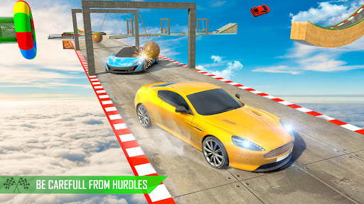Crazy Car Stunts 3D : Mega Ramps Stunt Car Games 1.0.3 Screenshots 3