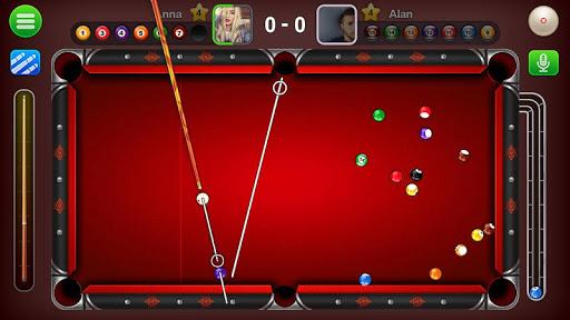 8 Ball Live - Free 8 Ball Pool, Billiards Game 2.36.3188 Screenshots 17