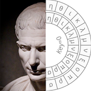 Caesar cipher - Encryption / automatic decryption
