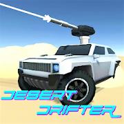 Desert Drifter - Ultimate Racing Survival Game
