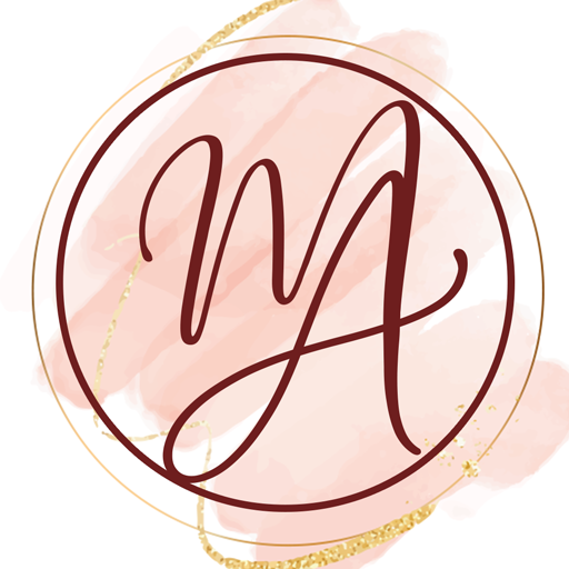 Visagiste Meisjes Logo Ontwerpen