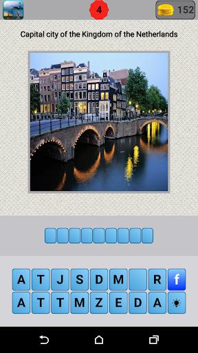 Cities Quiz apkdebit screenshots 4