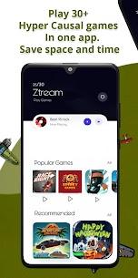 Ztream- Cloud Gaming MOD APK (Premium) 3