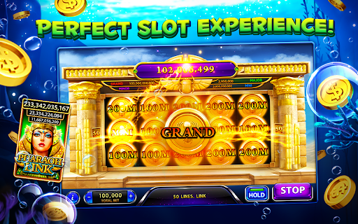 Aquuua Casino - Slots 1.3.4 screenshots 19