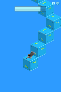 Kitten Infinite Stair Hack Online [Android & iOS] 3