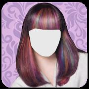 Hair Salon Photo Camera