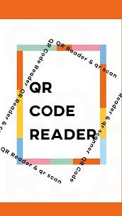 QR Code Scanner & Barcode Scanner 1