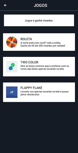 Flake Games -  Um jeito de se divertir android2mod screenshots 2
