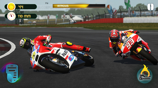 Motorcycle Racing 2021: Free Bike Racing Games  Screenshots 5