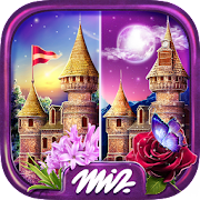 Find the Difference Fairy Tale Games – Spot It