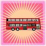Hong Kong Bus game apk icon