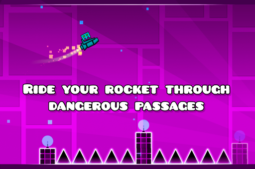 Geometry Dash Lite goodtube screenshots 2