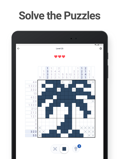 Nonogram.com - Picture cross number puzzle 2.8.0 Screenshots 7