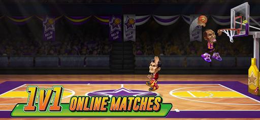 Basketball Arena android2mod screenshots 1