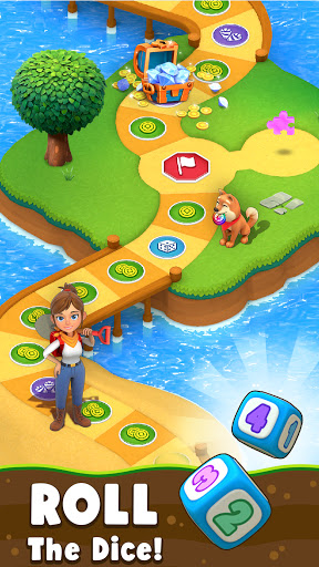 Treasure Party screenshots 1