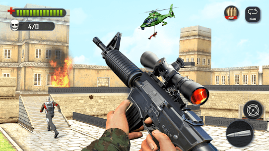 Download and Install US Counter Attack FPS for Windows 7, 8, 10, Mac 1